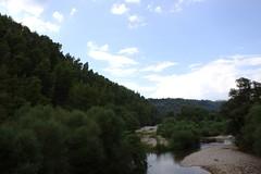 Erimanthos river (sarantosmeglis) Tags: pido