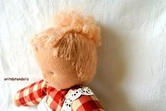 Waldorf soft play doll (orit dotan) Tags:  waldorfdoll          waldorfdolls                          waldorfeducation