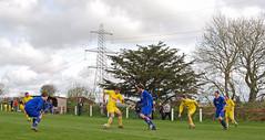St Teath v Liskeard Athletic, East Cornwall League Cup semi-final 1st leg, April 2011 (darren.luke) Tags: st landscape football cornwall fc grassroots cornish teath liskeard nonleague