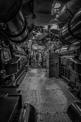 Engine Room (kbragg7265) Tags: america fallriver ma navy usa usslionfish wwii battleship military
