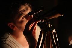 Looking for Stars (Betty Durieux) Tags: portrait cinema portraits canon photo sebastian theatre betty human actress actor thtre sans humain nom mihail comdien 600d ltoile comdienne durieux