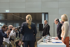 21 July Press Conference (European Central Bank) Tags: photo mario 07 frankfurtammain pressconference 2016 governingcouncil draghi ecbmainbuilding