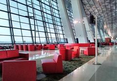 T3U BOARDING LOUNGE (23) (MYW_2507) Tags: airport bandara soetta cgk shia soekarnohatta cengkareng jakarta boardinglounge t3u terminal3 expansion