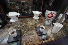 JBC Coffee Roasters - Madison, WI (Kayakman) Tags: coffee coffeeroaster roaster madison singleorigin ethiopian jbc