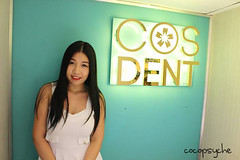 2015-0571-coco-psyche-#cosdentbyslc-#makeoveryoursmile-#slcgroup (Dental clinic in Bangkok) Tags:             cosdentbyslc dental clinic bangkok