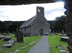 IMG_2521 (Andy panomaniacanonymous) Tags: 20160718 ccc church eglwsysantesfair ggg graveyard photostream stmaryschurch
