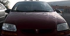 Alberta Motorists' Hell - Hail (Clashmaker) Tags: hail alberta phenomenon storm weather