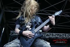 Stonehenge, Steenwijk 30-7-2016-8975 (DarknightJo_Photography) Tags: steenwijk izegrim stonehenge metal concert festival death female singer grunt marloes jeroen ivo bart 2016