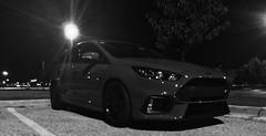 IMG_1560 (thirdgen89gta) Tags: ford focus rs mk3