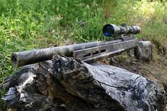Kryptek Mandrake Rifle Skin (GunkSkins) Tags: gunskins rifleskin rifle gun weapon firearm hunting camo camouflage mandrake kryptekoutdoorgroup woodland
