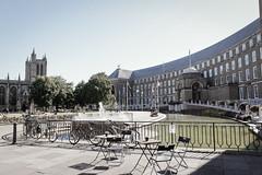 Bristol Council Hall2 (Michele 'MIKEY' Schirru) Tags: cabot cabottower bristol ssgreatbritain snuffmills