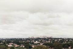 Curitiba Skyline (FaSamPe) Tags: curitiba pentax pentaxk1000 k1000 skyline horizonte filme kodak colorplus
