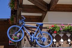 Alto Adige (Italy) - Selva Gardena (Massimo Battesini) Tags: nationalgeographic worldtrekker worldcitycenters fujifilmxt1 fuji xt1 fujixt1 fujifilm finepix fujinon fujinonxf18135 fuji18135 fujifilmfujinonxf18135mmf3556rlmoiswr bicicletta vlo bicycle biciclettes bicicletas biciclette bike bikes centrostorico zentrum centreville selvadivalgardena trentinoaltoadige italia it village villaggio paese italy italie italien europa europe valgardena selvagardena finestrafiorita finestrefiorite finestre finestra windows window floweredwindow fentrefleurie fenetre