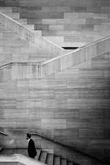 National Museum of Art Stairway (iso100) Tags: districtofcolumbia dc washingtondc museum