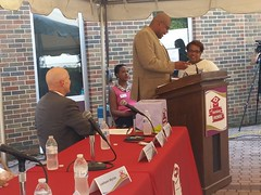 20160910_132359 (HACC, Central Pennsylvania's Community College.) Tags: harrisburgpromise harrisburg event conference tuition winner
