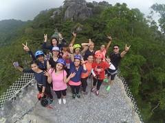 IMG_7714 (kitix524) Tags: travel adventure trekking masungigeoreserve rizalprovince nature mountains caving