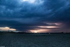 Petit msocyclone (Prsage des Vents) Tags: hautespyrnes 65 france orage storm supercell hail grle lightning clair foudre cloud nuage alex