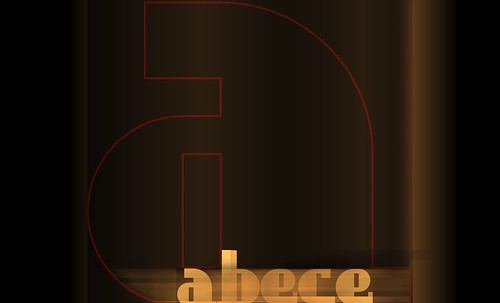 "Tipografía Prospectiva • <a style=""font-size:0.8em;"" href=""http://www.flickr.com/photos/30735181@N00/16593134993/"" target=""_blank"">View on Flickr</a>"