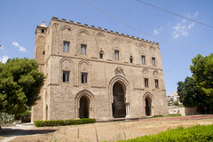 IMG_4301 (Alex Brey) Tags: architecture palace medieval norman sicily palermo zisa