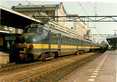 The old Mat '57! (NS441) Tags: