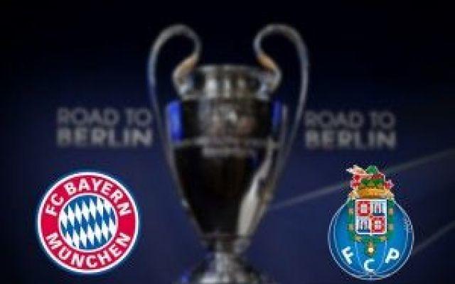 Barcellona-Psg e Bayern Monaco-Porto 21 Pronostici Champions League Aprile 2015