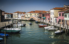 Murano - Venezia (1.11 - Giovanni Contarelli) Tags: canon urbano murano venezia paesaggio ixus55