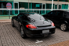 Porsche Cayman S Porsche Design Edition 1 (Jeferson Felix D.) Tags: brazil rio brasil riodejaneiro canon de eos 1 design janeiro s porsche cayman edition porschecayman porschecaymans 18135mm 60d worldcars porschedesignedition1 porschecaymansporschedesignedition1 canoneos60d porschecaymansporschedesignedition