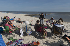 20150404007529_saltzman (tourosynagogue) Tags: usa beach dinner bonfire ms biloxi passover sedar havdalah tourosynagogue hangingoutatthebeach