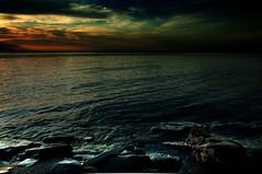 Erie Bluffs State Park 2 (Gaby Swanson, Photographer) Tags: sea landscape lakeerie pennsylvania erie eriepa eriebluffsstatepark palandscape paseascapes