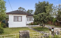 2 Richardson Street, Fairfield NSW
