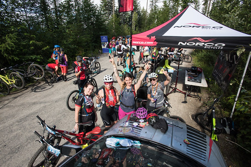 Hot on Your Heels Norco Republic Bicycles Enduro July 23 2016-19