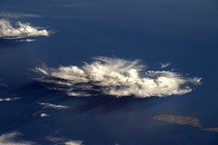 Beautiful Cloud Formation Near Sicily (NASA's Marshall Space Flight Center) Tags: nasa nasasmarshallspaceflightcenter nasamarshall internationalspacestation iss space sicily clouds
