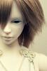 Impldoll Deborah boy (Damasquerade) Tags: bjd impldoll deborah boy ringdoll hybrid teen body ns pink male vampire elf ball joint doll