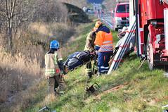Samvirkevelse i Svolvr (Midtre-Hlogaland sfd) Tags: brann figsvolvr helse lrs2013 politi rdekors seaking oktober rsnes