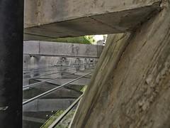 Estructura (Mariano Montes | HDsuperbikeVideos) Tags: city argentina architecture photography arquitectura flickr arch ciudad fotografia formas crdoba cba estructura concreto crdobaargentina archivohistrico centroculturalcrdoba flickrcordoba