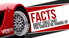 Facts About Tires That You Should Be Aware Of (IamSophieG) Tags: paintless dent removal car grooming