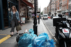 20160716T15-25-13Z-DSCF1261 (fitzrovialitter) Tags: street england urban london westminster trash geotagged garbage fuji fitzrovia unitedkingdom camden soho streetphotography documentary litter bloomsbury rubbish environment paddington mayfair westend flytipping dumping cityoflondon x70 marylebone captureone peterfoster westendoflondon classicchrome fitzrovialitter