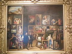 Teniers. El archiduque Leopoldo visitando su coleccin en bruselas (vicentecamarasa) Tags: en el su bruselas teniers coleccin visitando leopoldo archiduque