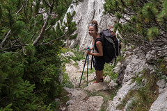 DSC07019 (Ivan Peek) Tags: velebit zavizan alan zavian planinarenje planina hiking mountain summer backpack sony rx1r croatia sightsee rocks panorama panoramas seaside sun heat sunset horse stars sky green vegetation climbing landmark landmarks travel love