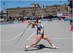 Campeonato de Espaa de Atletismo (F. Ovies) Tags: atletismo lanzamientos deportes