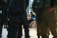 Photo (Palreports) Tags: palestine israel occupation