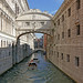 canal - Bridge of Sighs