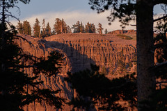 CSD_5578 (colbertdavis) Tags: afsnikkor200500mmf56eedvr kirkwood alpenglow redcliffs sunset