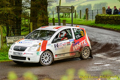 DSC_8865 (Salmix_ie) Tags: ulster rally john mulholland motors derry londonderry motorsport mi msa troa northern ireland ebrington 19th 20th august 2016 nikon nikkor d7100 rallying ralli rallye