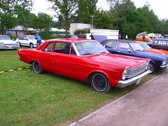 Ford Galaxie 2d Sedan 1965 (Zappadong) Tags: ford galaxie 2d sedan 1965 bockhorn 2015 zappadong oldtimer youngtimer auto automobile automobil car coche voiture classic classics oldie oldtimertreffen carshow
