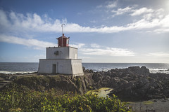Tofino & Ucluelet 2016 (Sage Goulet (SAGO PHOTO)) Tags: tofino ucluelet vancouverisland westcoast lighthouse pacificocean pacificnorthwest canada britishcolumbia ocean sunset outdoors nature river lake beach waves clouds sky water beauty sagegoulet sagophoto
