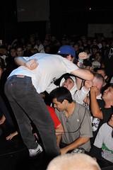 Fury (Dan Rawe Photography) Tags: fury paramount triplebrecords constellationroom theobservatory recordrelease suburbanfight