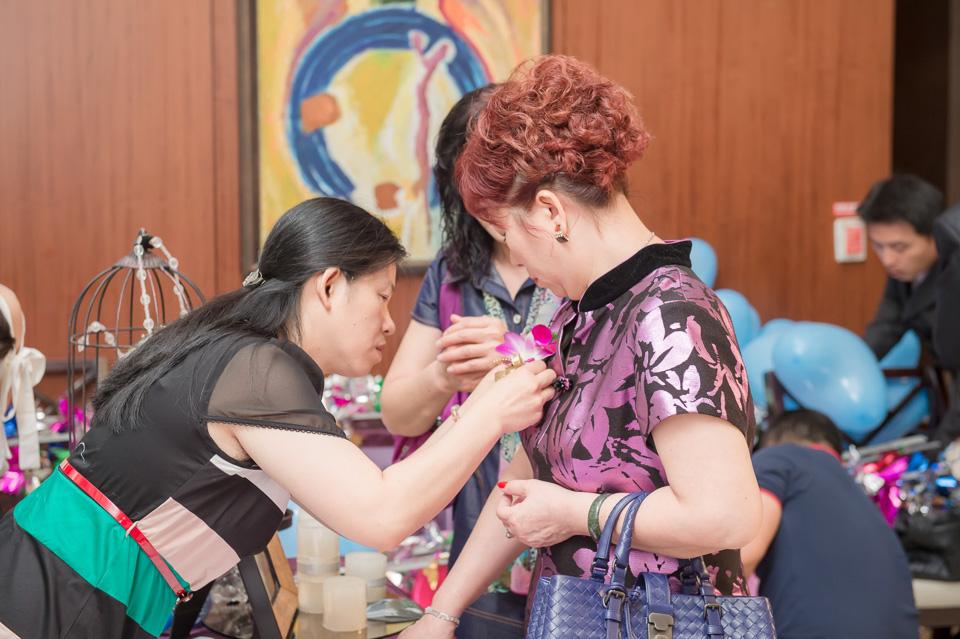 台南婚攝 桂田酒店 婚禮紀錄 G & S 092