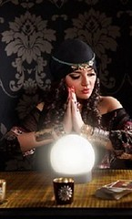 Portrait of a beautiful fortune-teller (arag2000) Tags: woman young beautiful serious focus concentrate working portrait fortuneteller praying vaticinatress message forecast soothsaying foretell foretold prophetess fortunetelling witch religious ritual cartomancy crystalball sphere reading tarot card crystalgazing accessories costume headscarf jewelry intense makeup dark mystery mysterious crystalseeing astrology palmistry scrying translucentball belief culture gypsy mythology augur hungary