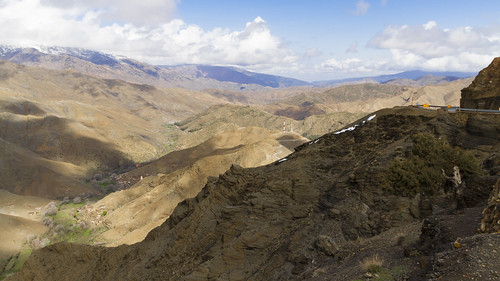 Atlas Gebirge IV